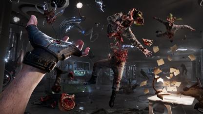 Разработчики Atomic Heart рассказали, что игра уже готова