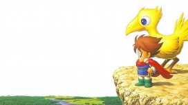 Объявлена дата выхода PC-версии Final Fantasy5