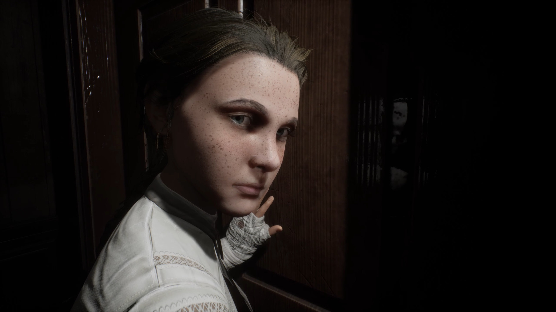 Новый трейлер Remothered: Broken Porcelain знакомит с жильцами трактира «Эшмен»
