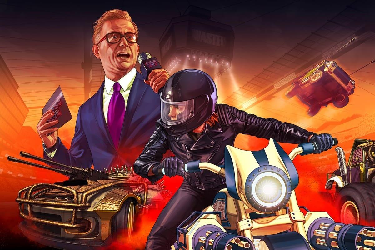 В начале декабря Grand Theft Auto Online на PS3 и Xbox 360 лишится списков лидеров