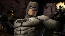 Загадочный анонс от Telltale: будет ли это продолжение Batman?