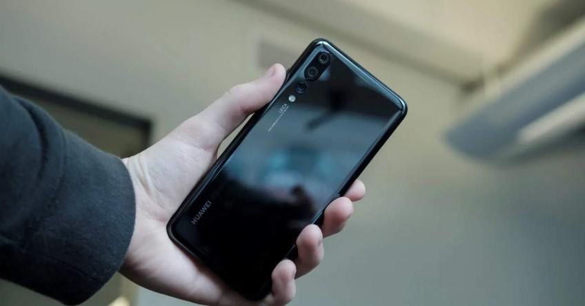 Huawei готовит собственную операционную систему для смартфонов