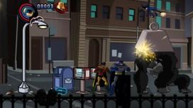 Бэтмен объединит владельцев Wii и DS