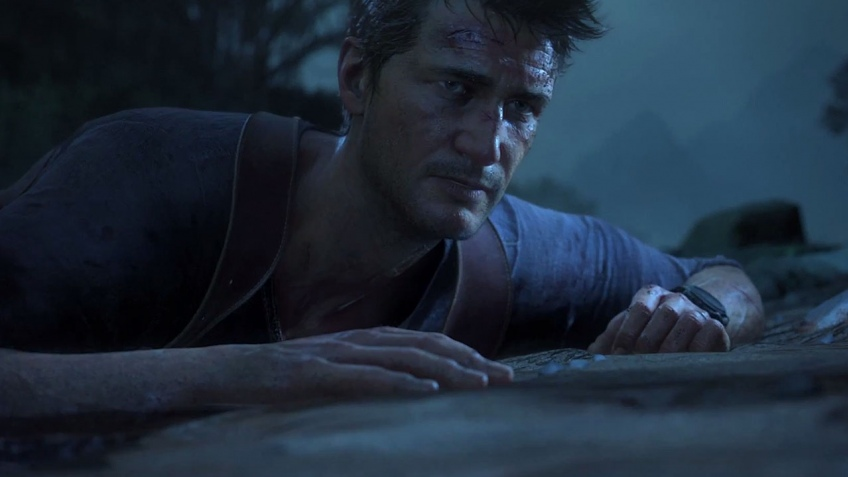 Naughty Dog отложила Uncharted 4: A Thief's End до следующей весны