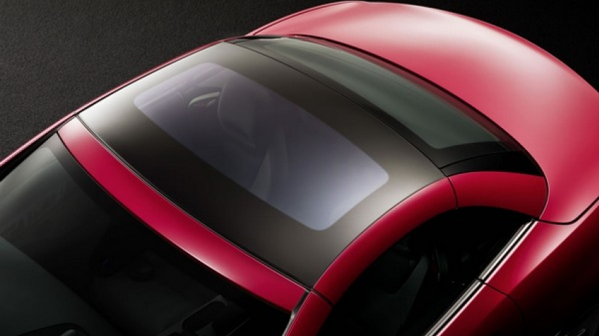 Кабриолеты Mercedes-Benz получат электронную крышу