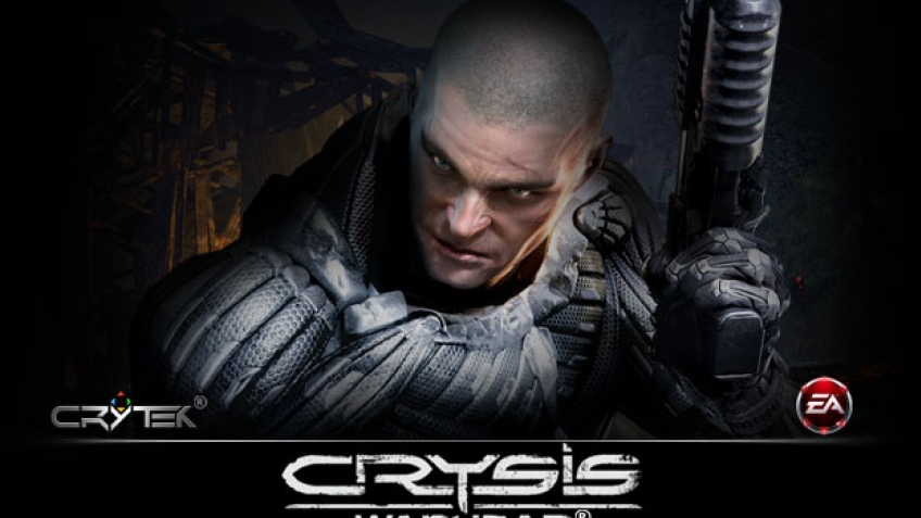 Crysis Warhead - эксклюзивное превью!
