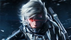 Metal Gear Rising: Revengeance добралась до Mac