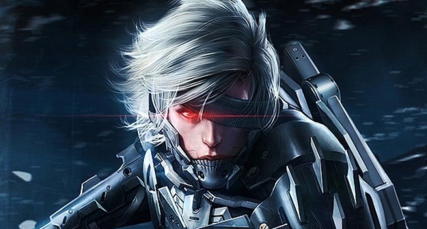 Metal Gear Rising: Revengeance добралась до Mac