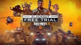 Временная пробная версия королевской битвы Call of Duty: Black Ops4 появится17 января