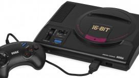 SEGA Mega Drive Mini выйдет в продажу во всем мире в следующем году