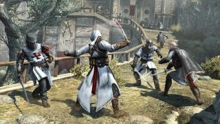 Дополнительные активности добавили в первую Assassin's Creed за5 дней