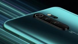 Redmi Note8 и Redmi Note8 Pro будут игровыми смартфонами на базе MediaTek
