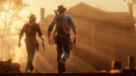 В Epic Games Store стартовали предзаказы Red Dead Redemption2 от 2499 рублей