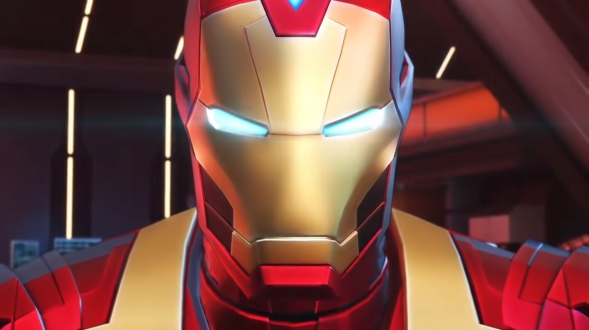 Журналисты показали7 минут геймплея Marvel Ultimate Alliance 3: The Black Order