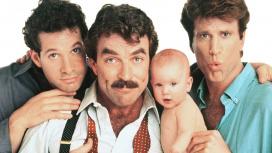Зак Эфрон сыграет главную роль в ремейке «Троих мужчин и младенца»