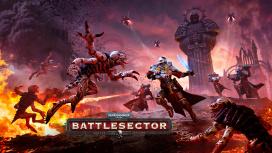 Состоялся релиз пошаговой стратегии Warhammer 40,000: Battlesector
