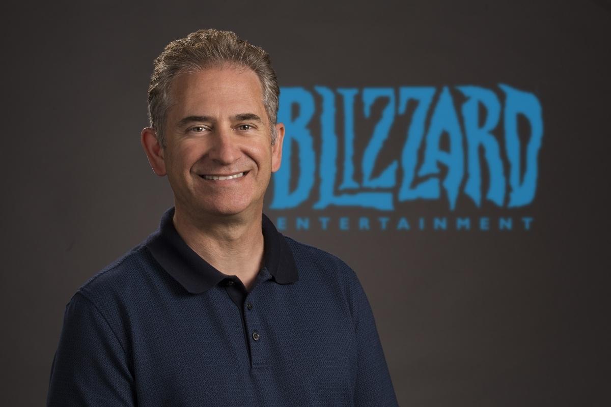 Майкл Морхейм окончательно покинет Blizzard в апреле