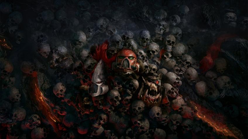 Warhammer 40 000: Dawn of War3 получила обновление и «бесплатные выходные»