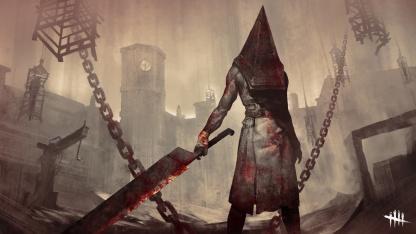 Konami открыла профиль Silent Hill в твиттере