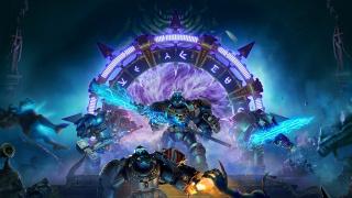 Warhammer 40,000: Chaos Gate - Daemonhunters получила новый синематик и скриншоты