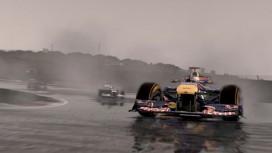 F1 2011 не почивает на лаврах