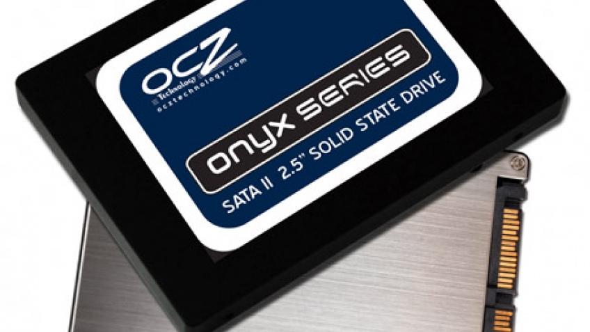 OCZ выпустила дешевый SSD