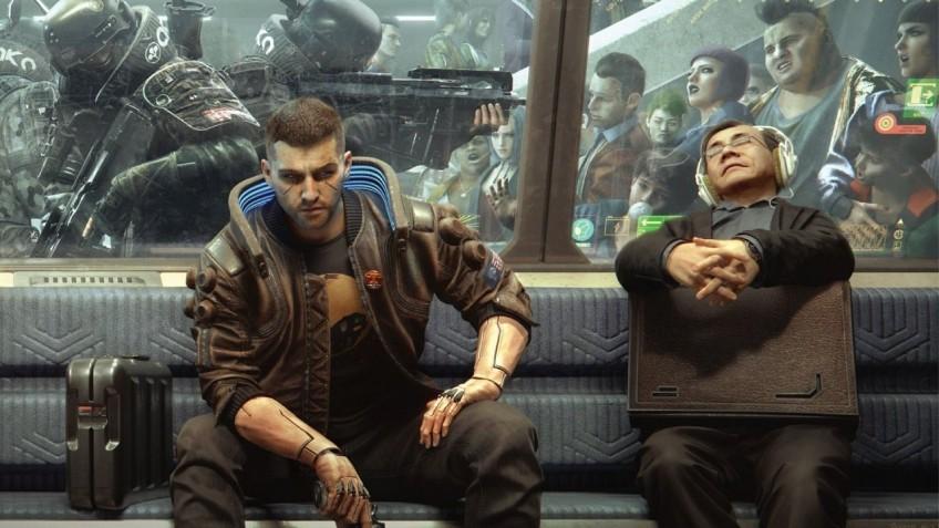 В мае начнётся 4-месячный фестиваль игр с участием Sony, Microsoft, Valve и CD Projekt