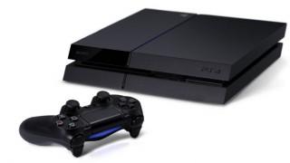 Sony празднует пятилетие PlayStation4