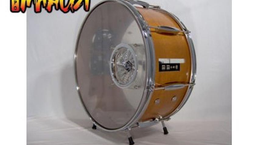 Корпус-барабан