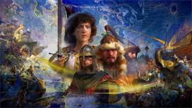 Свежие ролики Age of Empires IV посвятили французам
