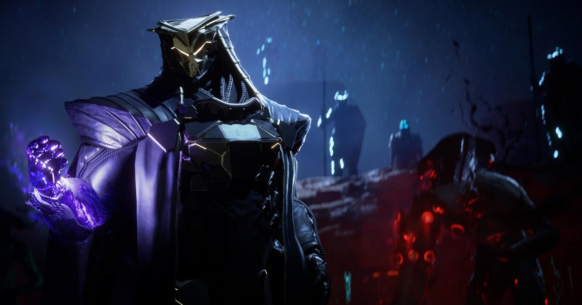 BioWare прокомментировала расследование Kotaku о проблемах Anthem
