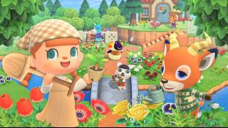 Гран-при Japan Game Awards 2020 получила Animal Crossing: New Horizons