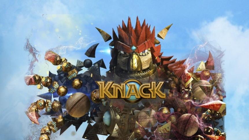 Knack2 замечена в резюме разработчика