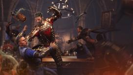 Обновление Chivalry 2: Fight Knight добавляет потасовки с ударами головой