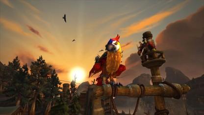 World of Warcraft сделают дружелюбнее к «альтам»