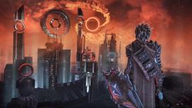 Hellpoint: искусственный человек отправится в бой 30 июля