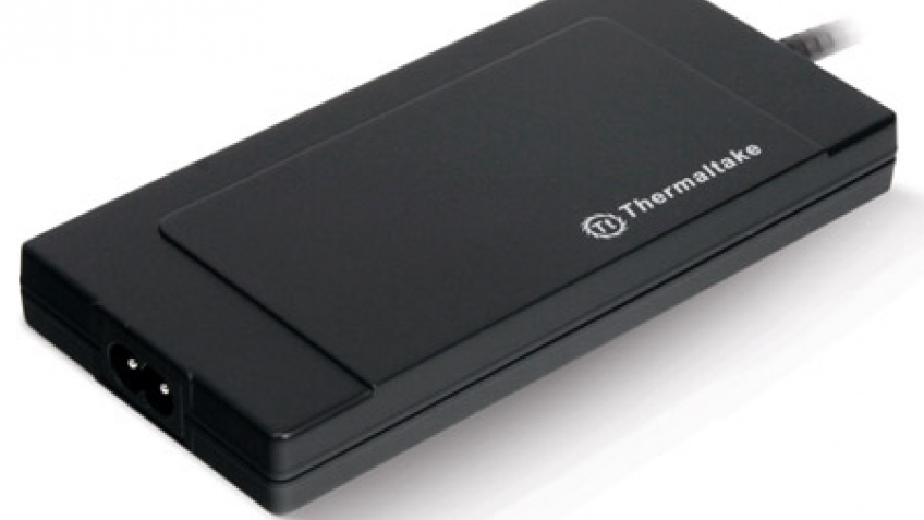 Блок питания Thermaltake для ноутбуков