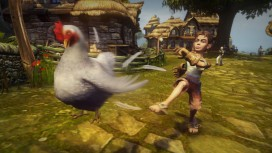 Моддеры смогут изменять Fable Anniversary на PC