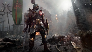 В Warhammer: Vermintide2 появится магазин косметических предметов