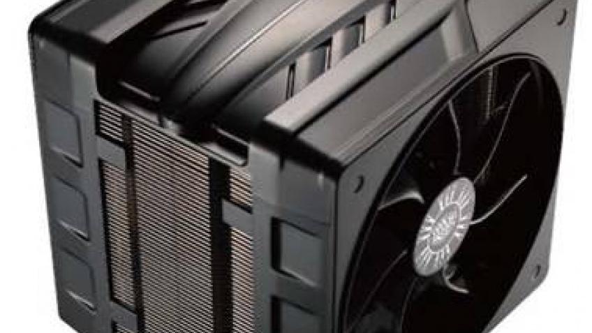 Новая система охлаждения Cooler Master