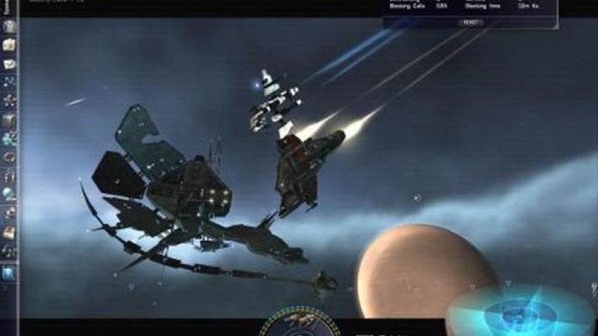 EVE Online дадут в нагрузку