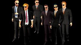 По фильму «Бешеные псы» создают игру Reservoir Dogs: Bloody Days