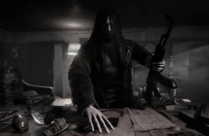 Valve исключила брутальный шутер Hatred из Steam Greenlight