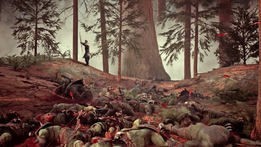 Создатели Archer: The Witch's Wrath ставят на реализм механики стрельбы из лука