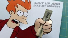 Atari готова продать Total Annihilation за четверть миллиона долларов