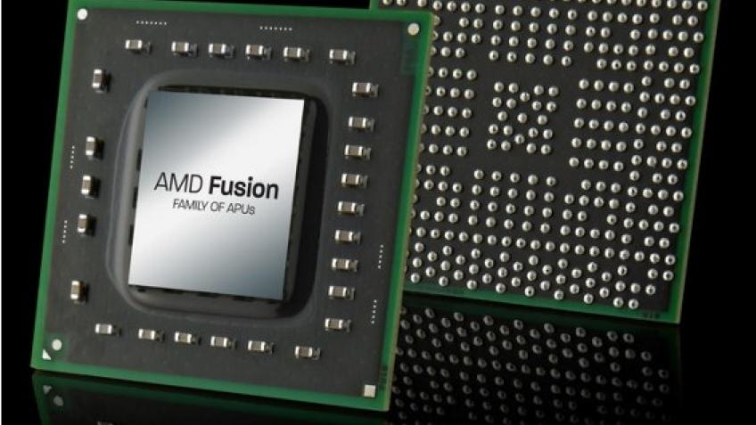AMD считает, что процессоры Fusion идеально подходят для будущих консолей