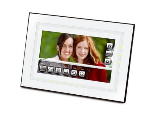 Фоторамка Kodak дружит с Flickr