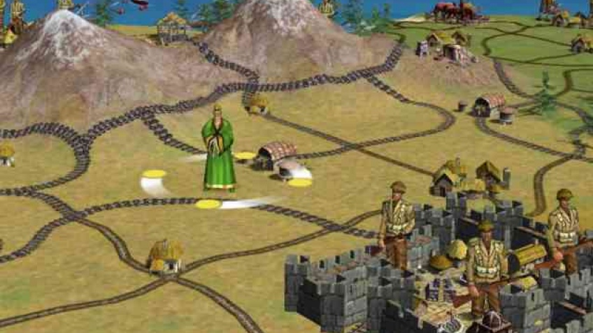 Антология Civilization уже в продаже