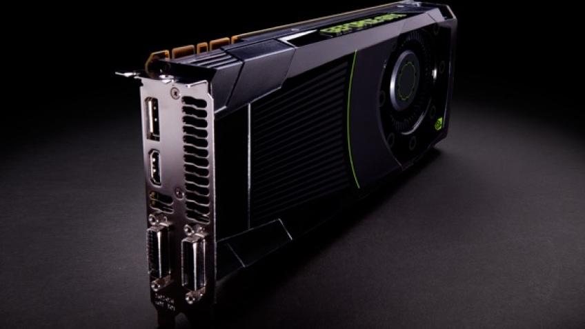 Еще один вариант спецификаций GeForce GTX 780