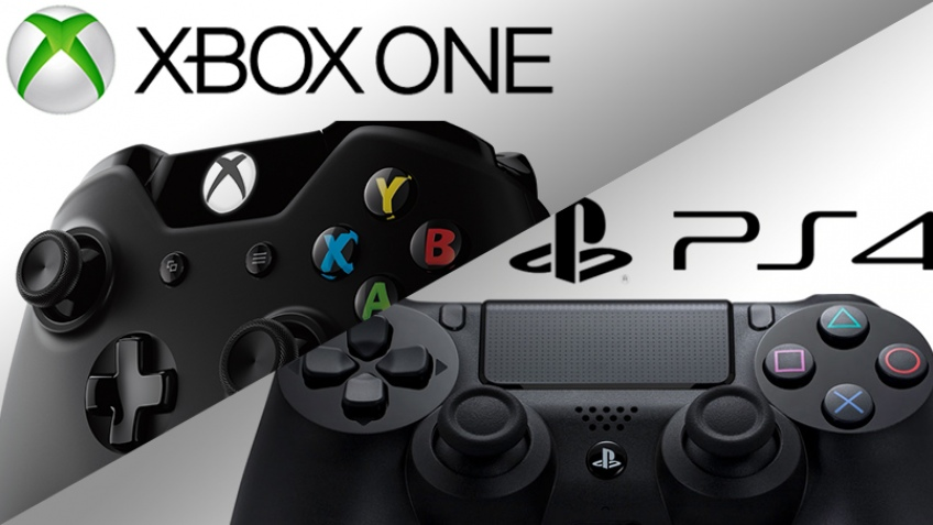 Аналитик предсказал победу PlayStation4 над Xbox One